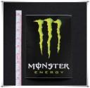 Monster Energy Logo Sticker (D13)