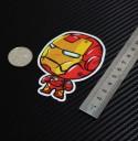 Iron Man Sticker (D581)