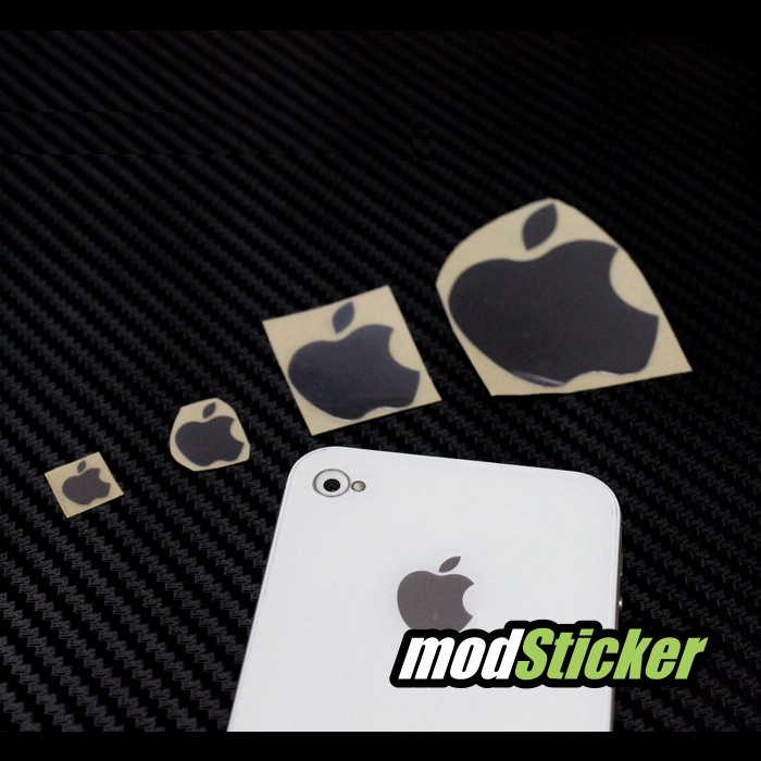 Apple Stickers For Iphone