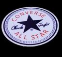 Converse All Star Sticker (D19)